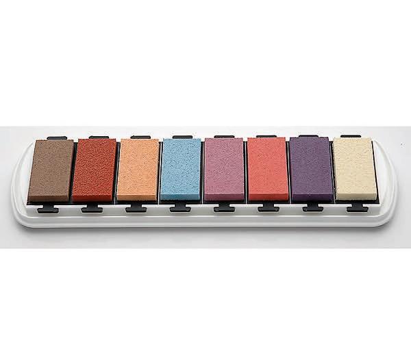 ColorBox Chalk - Kreide · 8 Farben - Sanft Pastell