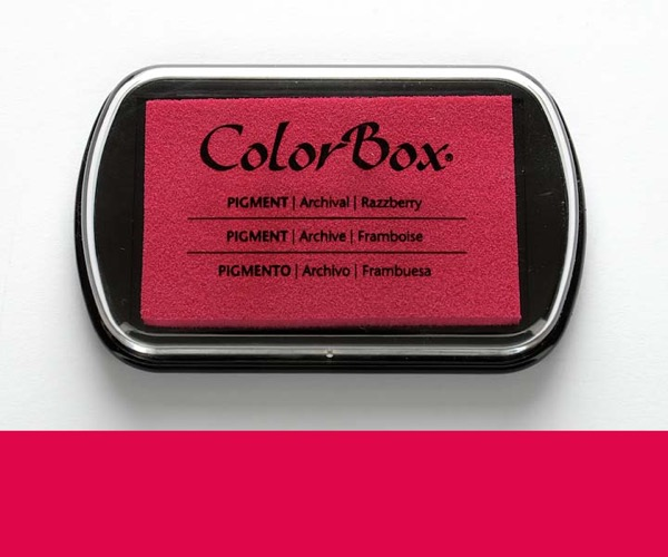 ColorBox · Razzberry - Himmbeere