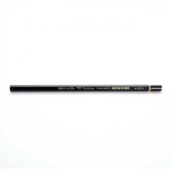 Tombow Bleistift Mono 100 HB