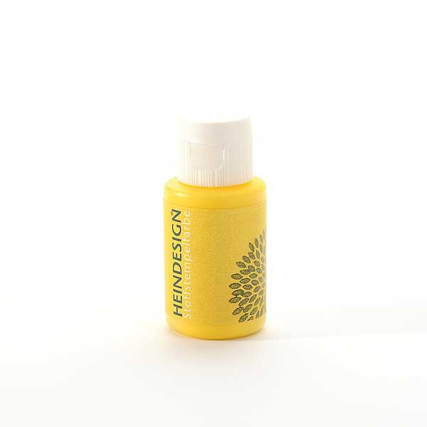 Stoffstempelfarbe - Gelb
