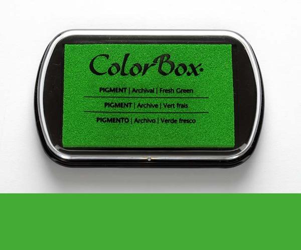 ColorBox · Fresh Green - Grasgrün