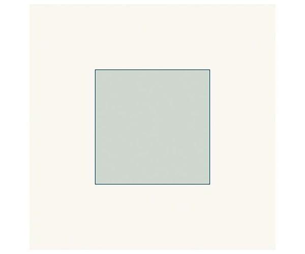 Grafische Schablonen - Quadrat