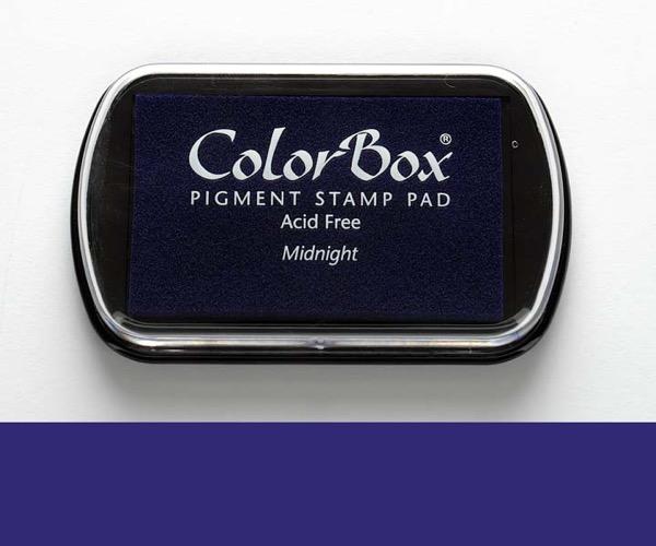 ColorBox · Midnight - Nachtblau