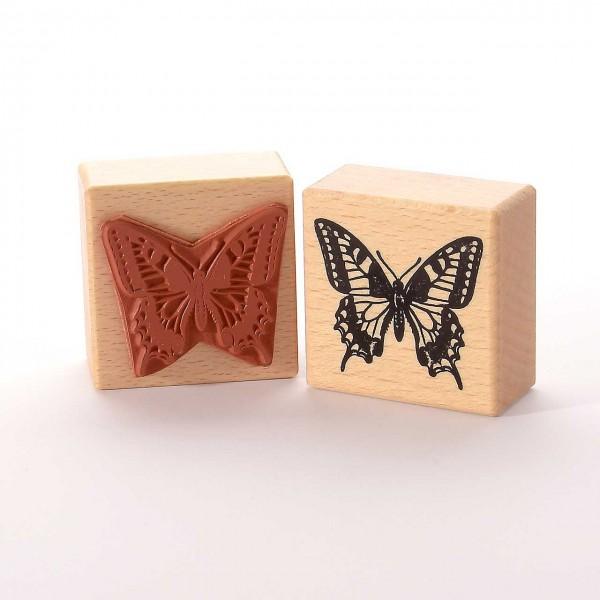 Motivstempel Titel: Schmetterling