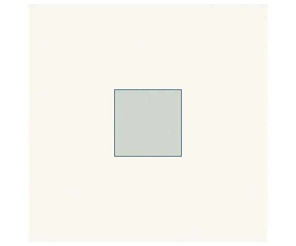 Grafische Schablonen - Kleines Quadrat