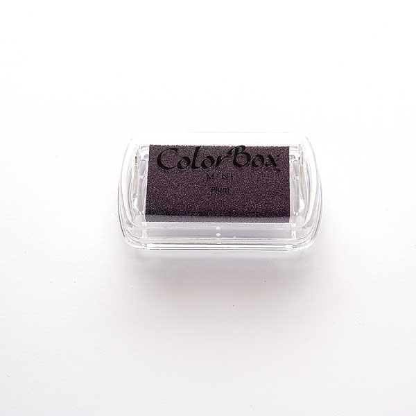 Mini ColorBox · Plum - Pflaume (Violett)