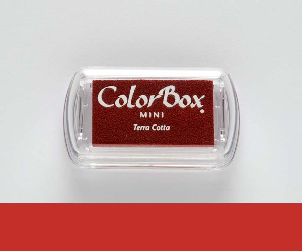 Mini ColorBox · Terra Cotta - Terrakotta