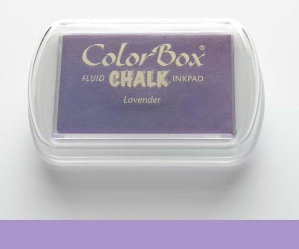 ColorBox Chalk · Lavender - Kreide Lavendel