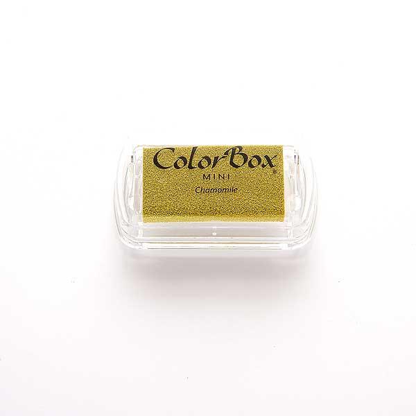 Mini ColorBox · Chamomile - Kamille