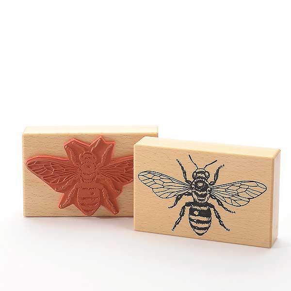 Motivstempel Titel: Judi-Kins flotte Biene