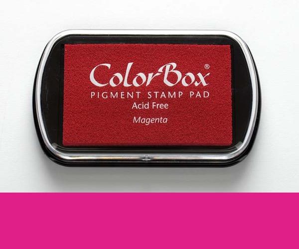 ColorBox · Magenta - Magenta