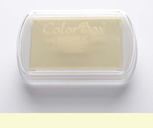 ColorBox Chalk · Alabaster - Kreide Alabaster