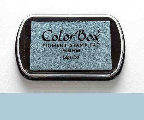 ColorBox · Cape Cod - Atlantikstrand