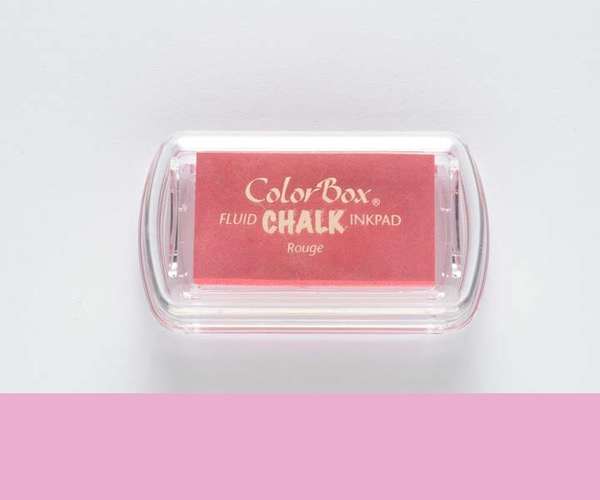 MINI-Chalk Rouge - Rouge