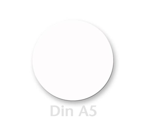 11. Amadeo Karten Kromo Weiß