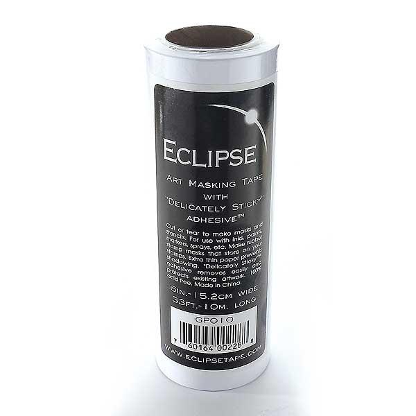 Eclipse-Tape selbstklebendes Schablonen-Papier