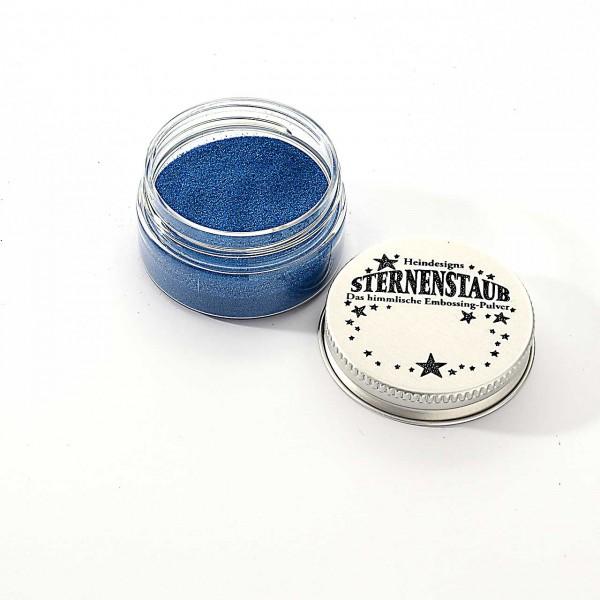 Sternenstaub Blau