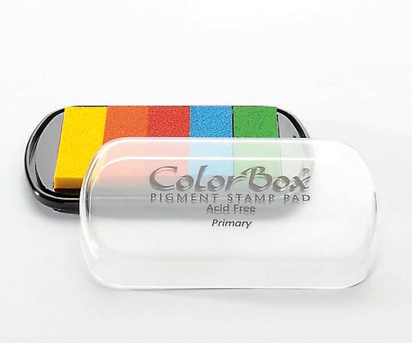 ColorBox Kunterbunt