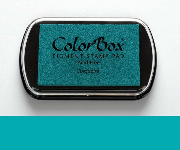 ColorBox · Turquoise - Türkis