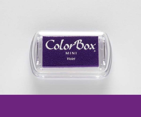 Mini ColorBox · Violet - Violett