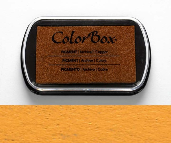 ColorBox · Copper - Kupfer (deckend)