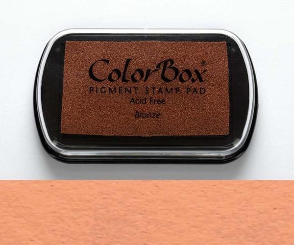 ColorBox · Bronze - Bronze (deckend)