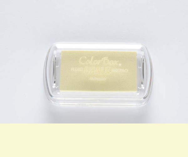 MINI-Chalk Alabaster - Alabaster (nicht deckend)