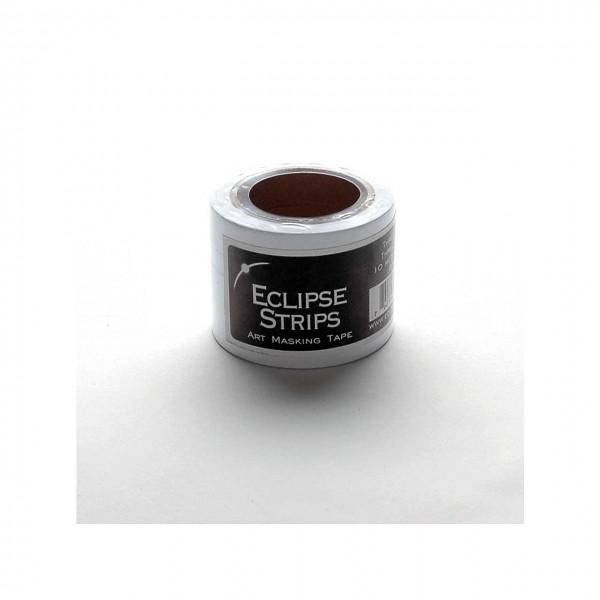 Eclipse-Strips selbstklebende Schablonen-Papierstreifen