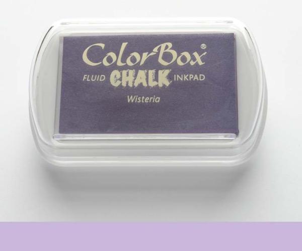 ColorBox Chalk · Wisteria - Kreide Zart-Violett