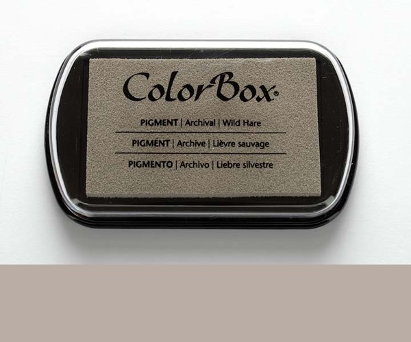 ColorBox · Wild Hare - Grauer Hase