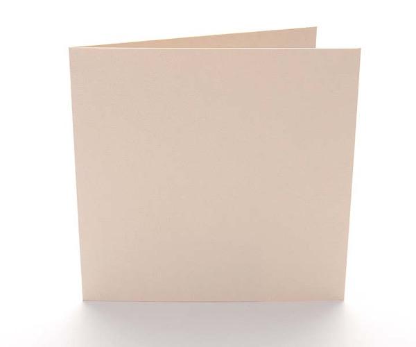 Amadeo Karten Cremeweiß