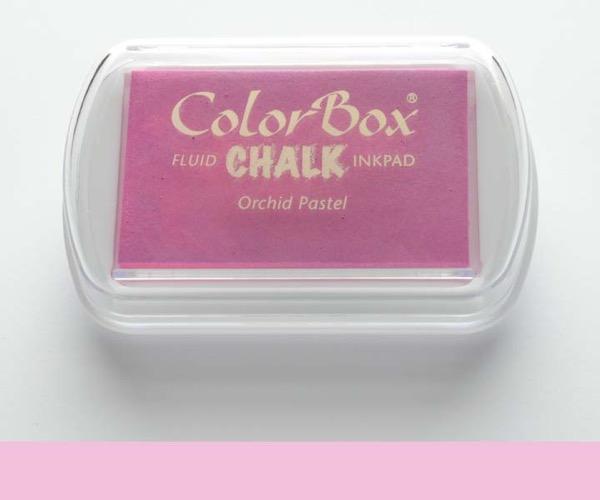 ColorBox Chalk · Orchid Pastel - Kreide Helle Orchide