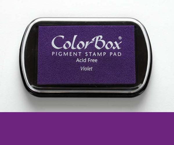 ColorBox · Violet - Violett